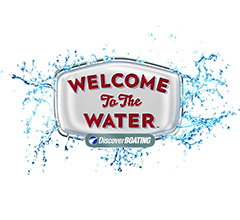 Welcome to the Water