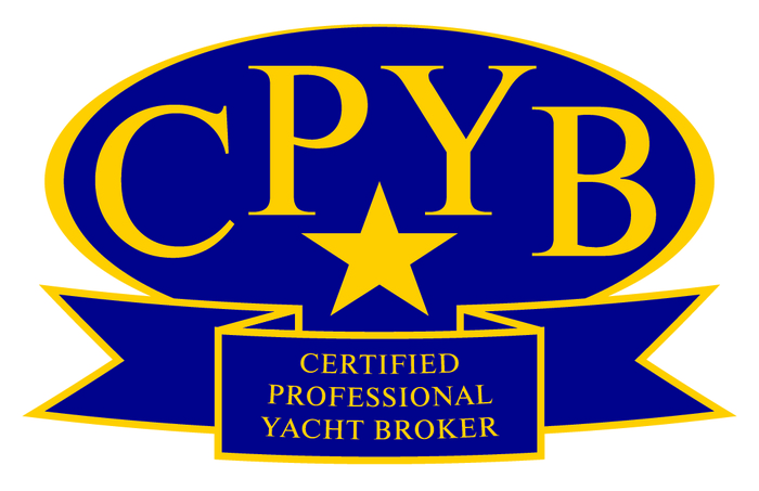 Certified Professional Yacht Brokers
